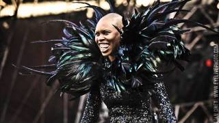 feeling the itch - skunk anansie