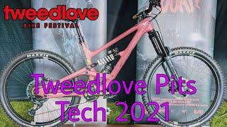 Tweedlove Festival 2021 PITS TECH