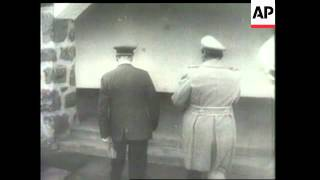Hitler's Response: The Folly Of Appeasement, Soviet German Non Aggression Pact
