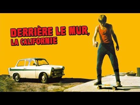 DERRIÈRE LE MUR, LA CALIFORNIE - Bande-annonce - Sortie le 26 Août