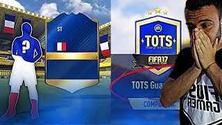 TOTS LIGUE 1 PACK GARANTITI!!! ULTIMA PARTITA PER FARE FUORICLASSE IN WEEKEND LEAGUE!