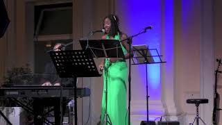 Angela William Vocalist  Summertime