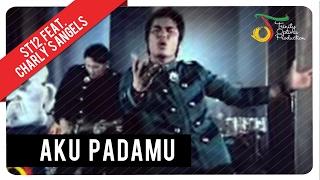Lirik Lagu dan Chord (Kunci) Gitar Aku Padamu - ST12 ft Charlys Angels