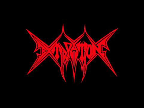 Extirpation (Italy) - Oath Of The Death