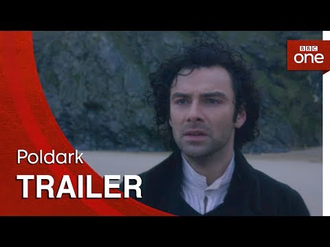 Poldark Commercial for BBC One (2017) (Television Commercial)