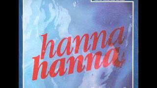 China Crisis - Hanna Hanna (Extended Mix) 1984