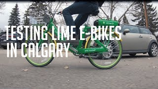 How Lime bikes work | Two things holding them back