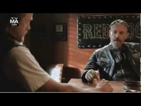 Sons of Anarchy 6.04 (Preview)