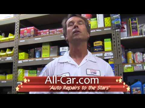 All Car Specialist Inc video