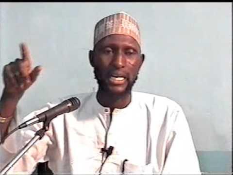 Sihrul Halal 2/2: Shaikh Albani Zaria