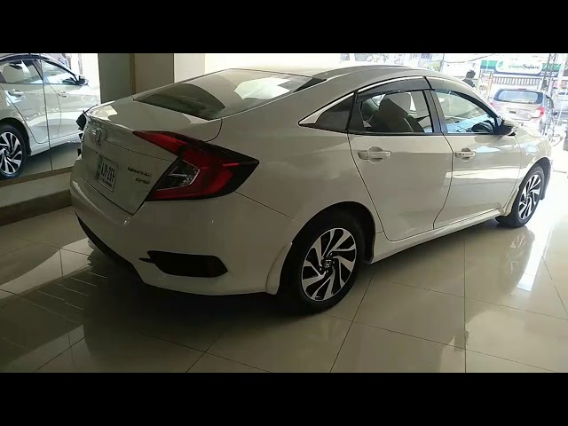 Honda Civic Oriel 1.8 i-VTEC CVT 2018 for Sale in Rawalpindi
