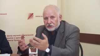 Проблема строительства государственности и конституции ДНР