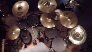 """Not Ready To Die"" by Avenged Sevenfold Drum Cover"