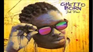 "Jah Vinci & Beenie Man - Don Of All Dons [Album ""Ghetto Born""] [July 2014]"