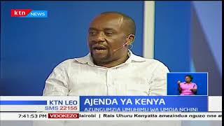 Ajenda ya Kenya: Kenya imesherekea sikukuu ya Jamuhuri