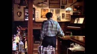 Final Scene from Cheers