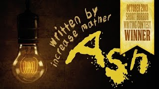 ASH Award Winning Scary Story | Chilling Tales for Dark Nights Contest Winner