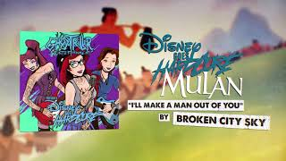 "Mulan - I'll Make A Man Out of You (Disney Goes Hardcore) ""Pop Punk Cover"""