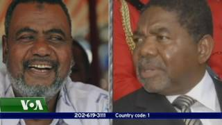 Controversial Zanzibar Elections, Report by Paul Sisco