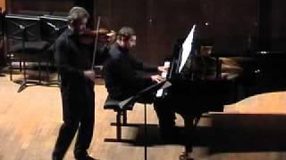 Скорик карпатская рапсодия ноты для скрипки