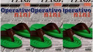 BookTrailer: Operativo Nini