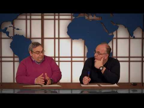 Συνέντευξη του Προέδρου της Ενωσης Ξενοδόχων Ημαθίας Δημήτρη Μάντσιου
