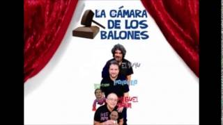 La Cámara De Los Balones. Lopera Se Pone Elegante. 17 De Julio De 2015
