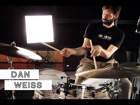 Performance Spotlight: Dan Weiss