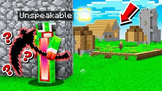 HOW TO ROB EVERY VILLAGE IN MINECRAFT!