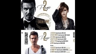Erdem Kınay ft. Merve Özbey - DUMAN (DJ Eyup Remix) ( Official Audio )