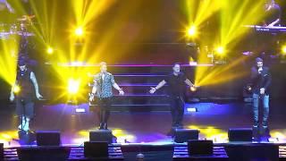 ALL THAT I NEED (Boyzone Live In Manila 2018)