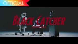 "Video thumbnail of ""ビッケブランカ / 『Black Catcher』(official music video)"""