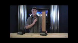 4 x 4 Post Holder - Deck Post Holder - 4x4 Post Support