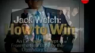 Джек Уэлч / John Welch (General Electric) Cериал Титаны бизнеса (CNBC Titans) на украинском языке