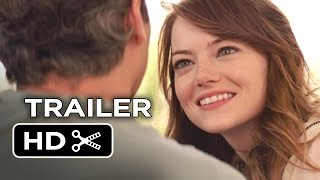 Irrational Man Official Trailer 1 2015  Emma Stone Joaquin Phoenix Movie HD