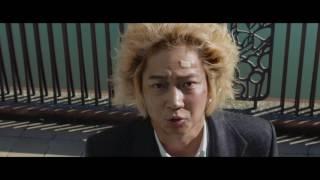 「新宿スワンII」の動画