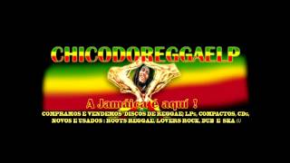 chico reggae the ethiopians knowledge is power