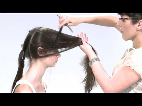 Die Rezepte der Masken für das Haar mit kletten- und dem Kastoröl