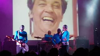 The Aquabats - Super Show Theme Song / Cat With 2 Heads