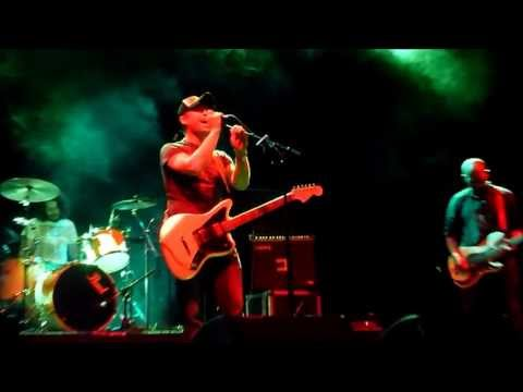Naked Red - Trip me up (Live at Ironworks Summer Showcase 2013)