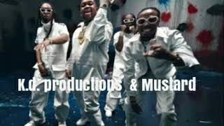 Mustard  & Migos Pure Water Video Editin By K.d. Productions  & Prod. By Mustard