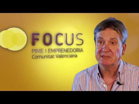 """Francisco Álvarez: """"Las nuevas economías hacen que las empresas ganen dinero""""[;;;]Francisco Álvarez: """"Les noves economies fan que les empreses guanyen diners""""[;;;]"""