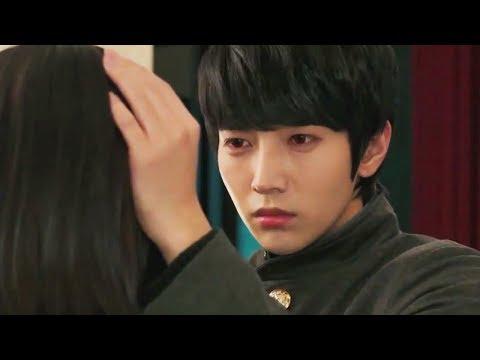 vampire love story   korean hindi mix   simmering senses mix