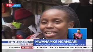 Dr. Muthoni Gichu, anayewasaidia wakongwe kufanyamazoezi |Mwanamke Ngangari