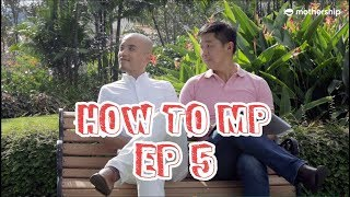 What is a motion and how do we move them in Parliament? - How to MP ep 5 | Singapore Parliament