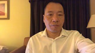 唐柏桥夏日之行8月1日直播视频(一):谁将打响第一枪 谁在破坏民运团结