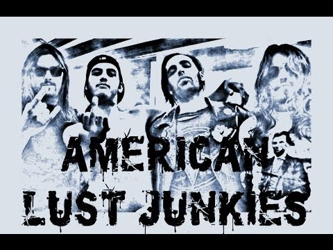 American Lust Junkies - Suicide Pills