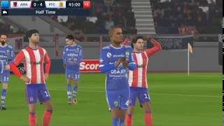 dream league soccer 2019 mode apk