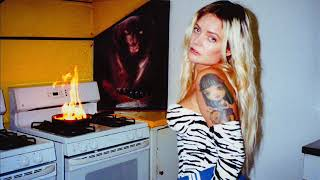 Tove Lo   Glad He's Gone (Instrumental)