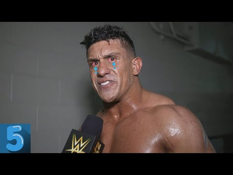 Why These 5 WWE Wrestlers Are NOT Getting PUSHED...
